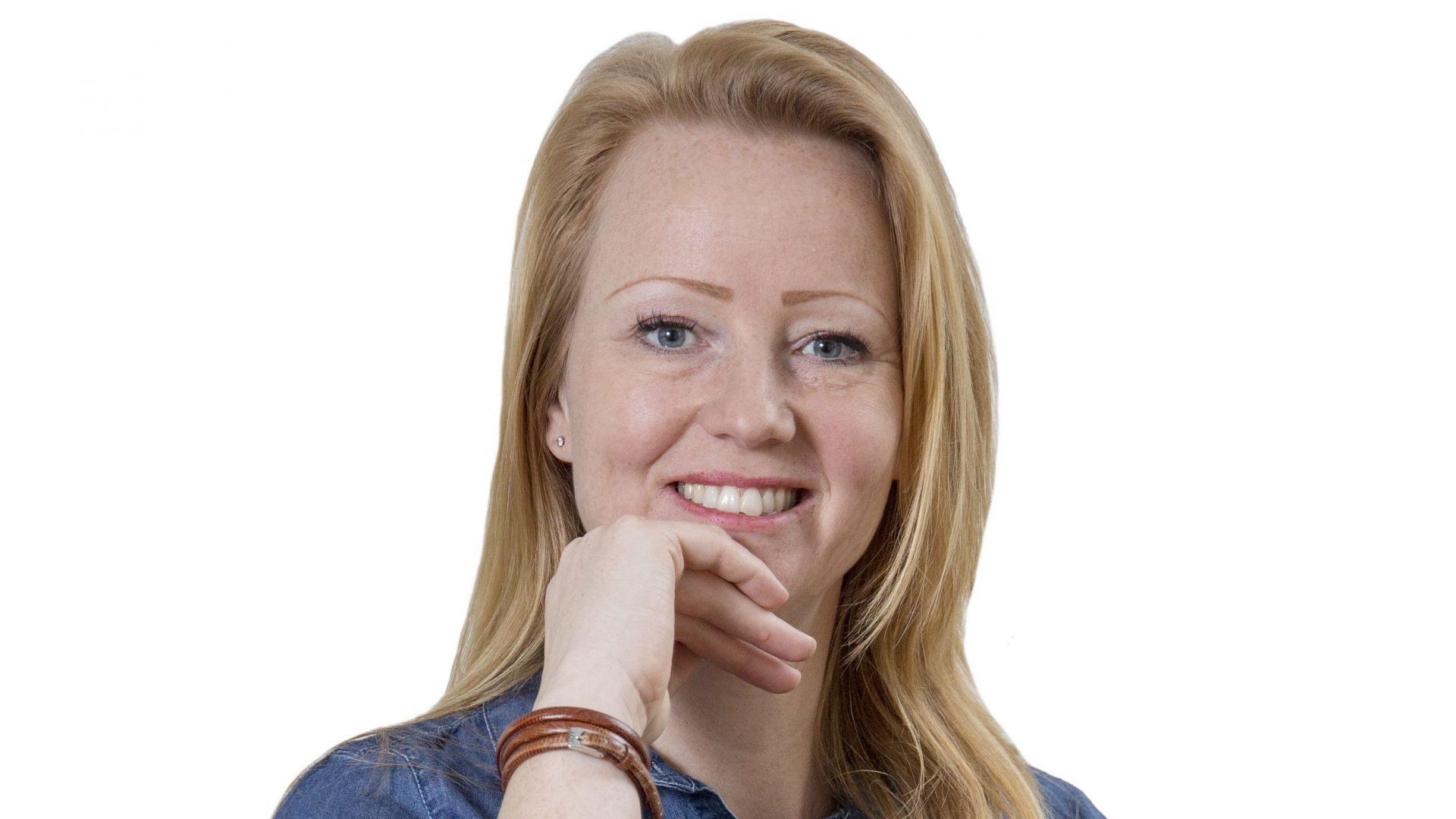 Jeanette Sjardijn